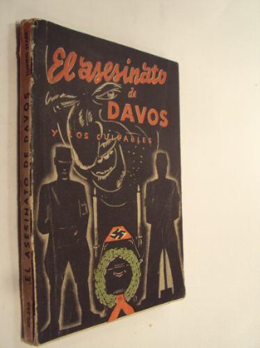 el asesinato de davos y los culpables, ludwing stark