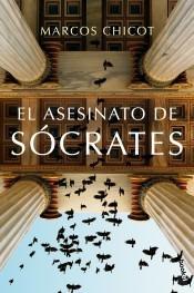 el asesinato de sócrates(libro )