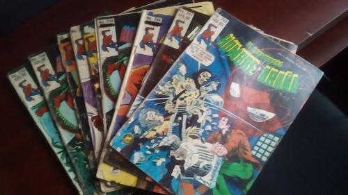 el asombroso hombre araña varios números comics novedades