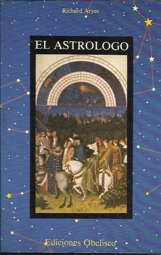el astrologo - aryes