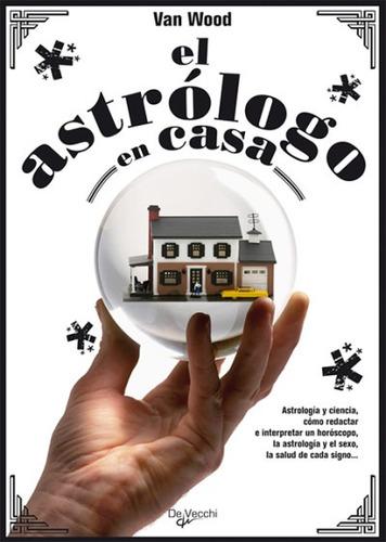 el astrologo en casa(libro )