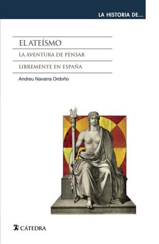 el ateísmo(libro dios. deísmo. teísmo. ateísmo)
