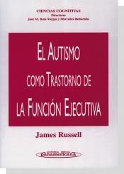 el autismo como trastorno de la función ejecutiva(libro auti