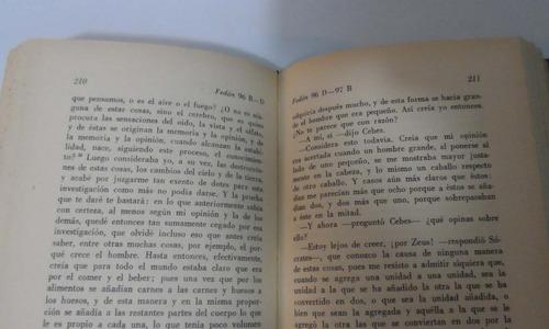 el banquete fedon fedro filosofia etica clasica aristoteles