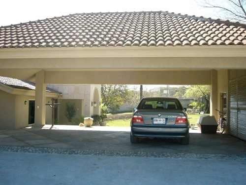 el barro carretera nacional - casa residencial