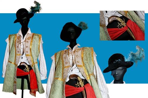 el baul de marta - alquiler y venta de disfraces