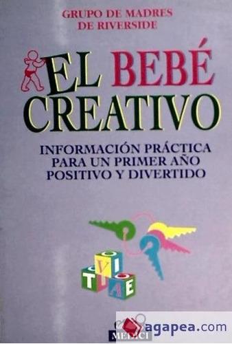 el bebé creativo(libro )