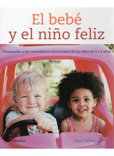 el bebé y el niño feliz(libro )