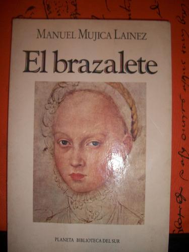el brazalete  / mujica lainez   k
