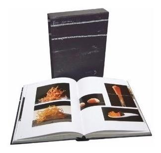 el bulli coleccion 1, 2 y 3 - 1983 - 2002 - cocina gourmet