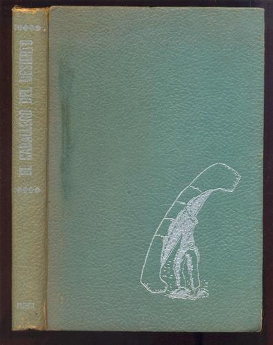 el caballero del desierto, maxine shore y m. oblinguer.