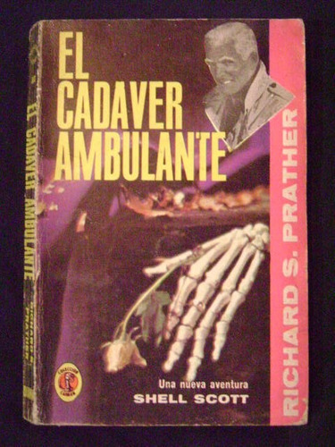 el cadáver ambulante, richard s. prather