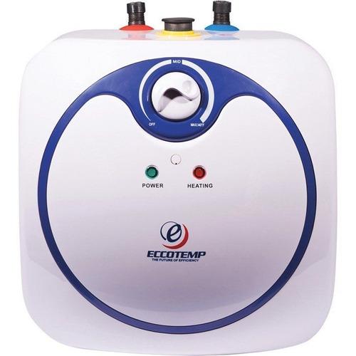 el calentador de agua eléctrico de 7 galones eccotemp conse