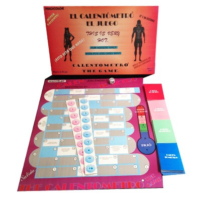 Resultado de imagen para juegos de mesa para parejas