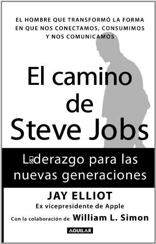 el camino de steve jobs!! libro digital pdf