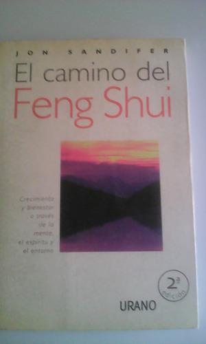 el camino del feng shui - jon sandifer