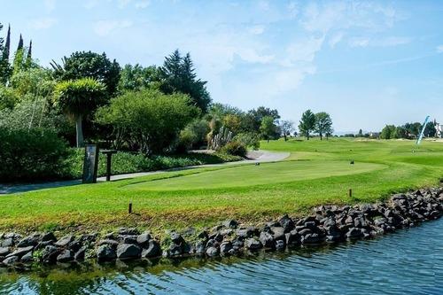 el campanario residencial & golf