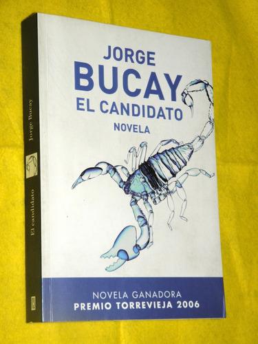 el candidato - jorge bucay - plaza janes