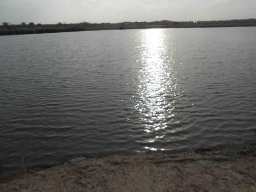 el cantón norte, lote al agua