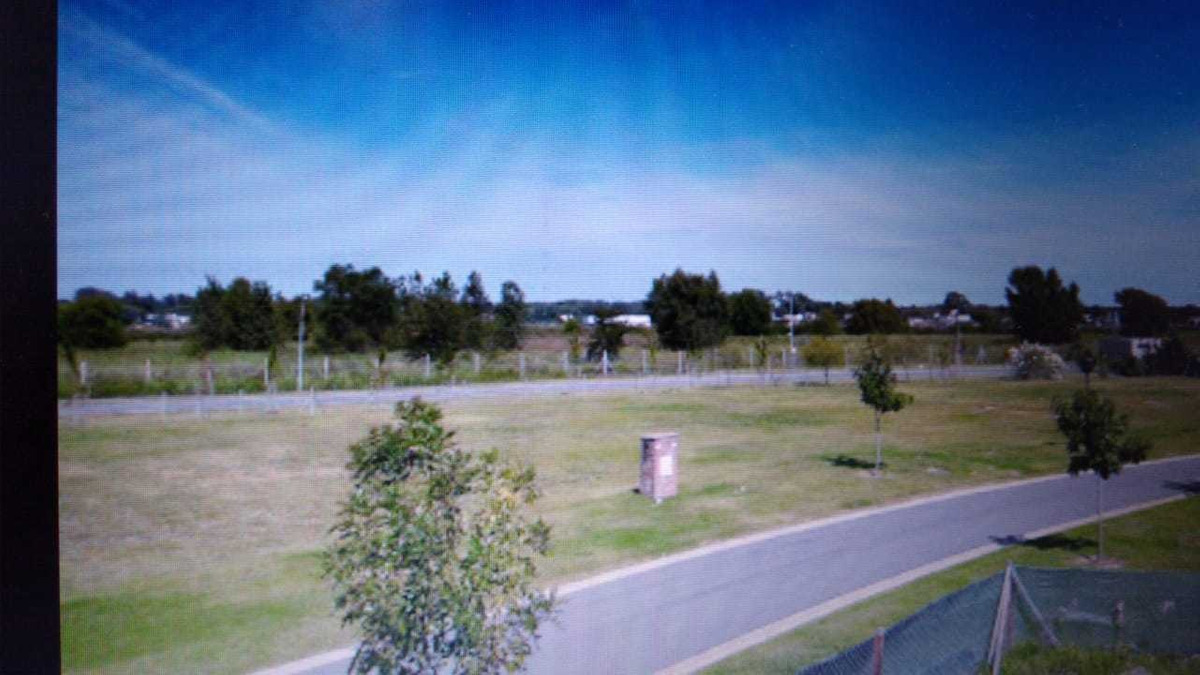 el canton norte lote lateral 850 m2