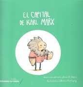 el capital de karl marx para niños