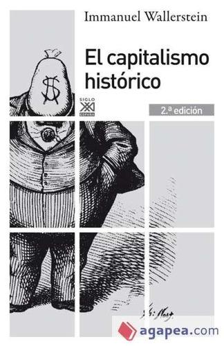 el capitalismo histórico(libro historia y doctrinas)