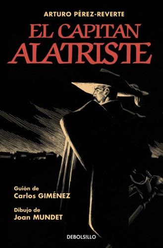 el capit¿n alatriste(libro novela y narrativa)