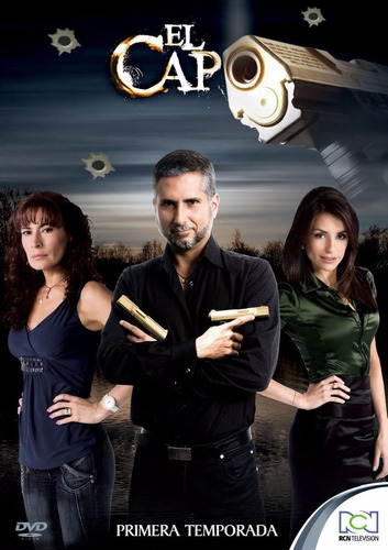 el capo - temporada 01 - en digital ( mega )