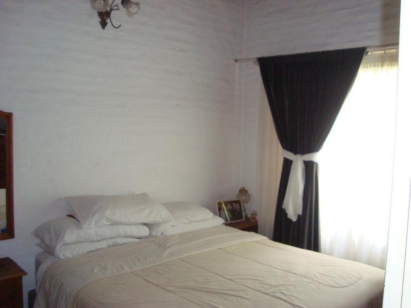 el carmen, chalet a la venta con 3 dormitorios y pileta
