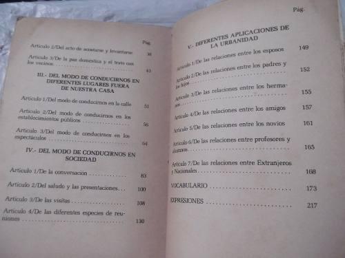 el carreño de los panas esteban mendiola ed. centauro 81