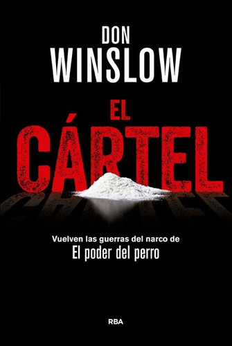 el cartel / don winslow