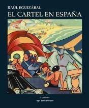 el cartel en españa(libro )