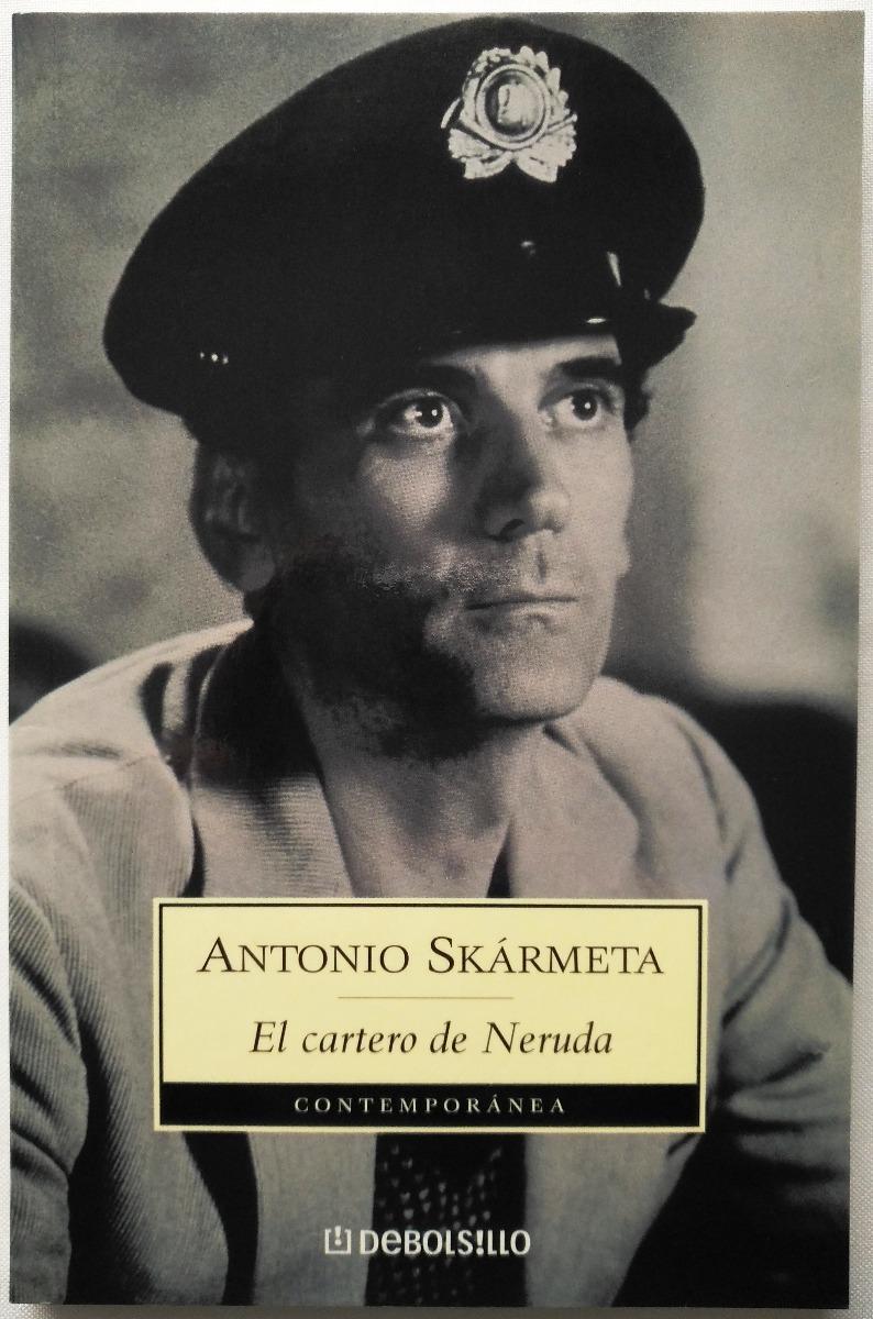 Libro Ardiente Paciencia Antonio Skarmeta Pdf