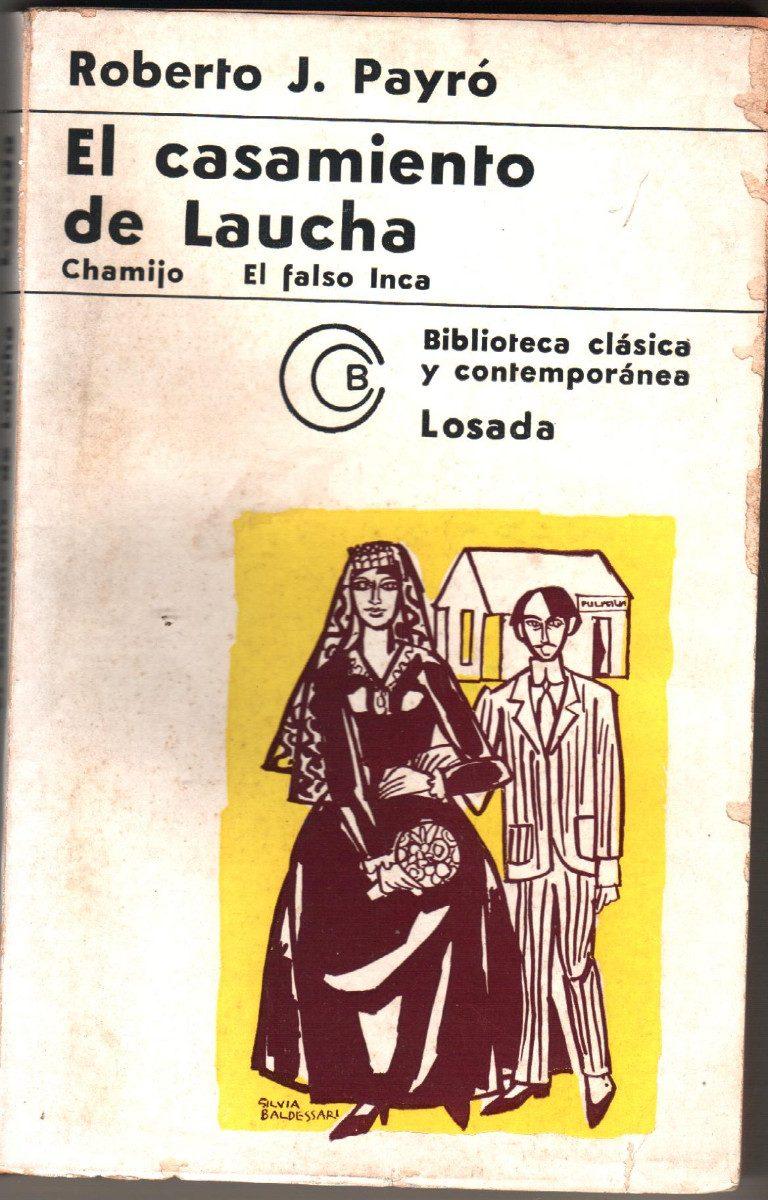 El casamiento de Laucha