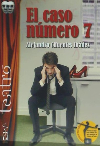 el caso n¿mero 7(libro teatro)