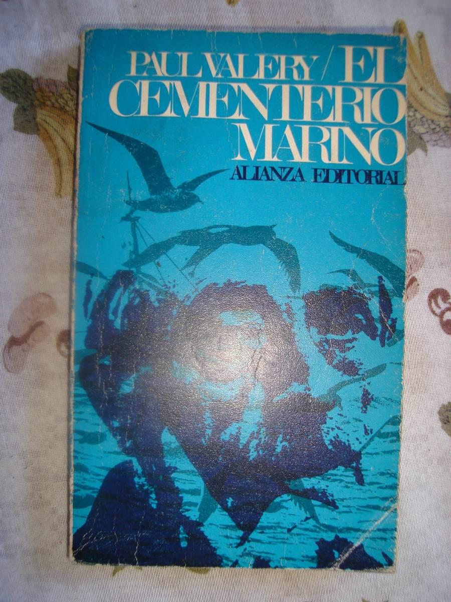 PAUL VALERY EL CEMENTERIO MARINO EBOOK DOWNLOAD