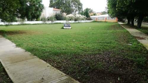 el centinela !!!!!terreno en venta sobre avenida