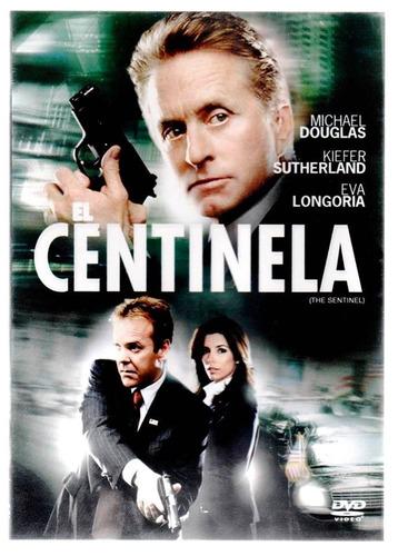 el centinela the sentinel michael douglas pelicula dvd