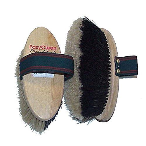 el cepillo sound equine easy clean para el cuerpo
