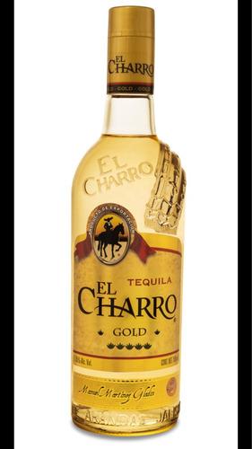 el charro gold