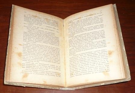 el clarividente lion feuchtwanger abril novela misterio 1943