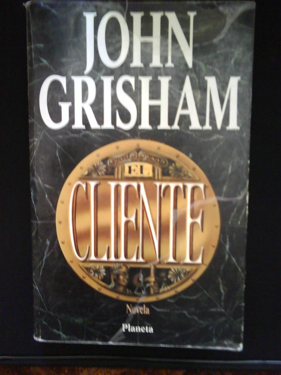 El cliente john grisham