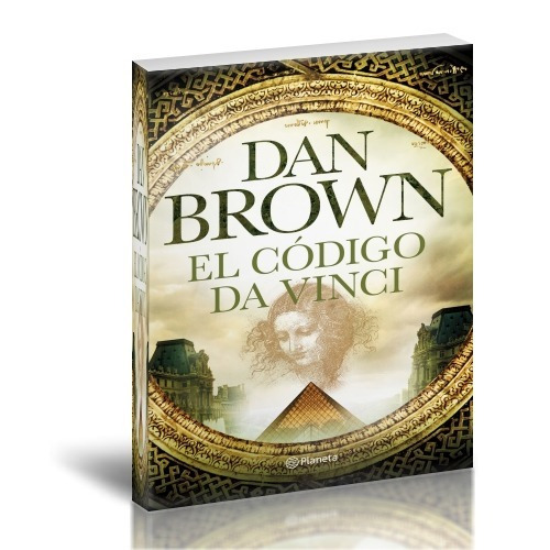 el código da vinci - dan brown. pdf