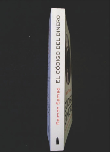el código del dinero - raimon samsó - libro físico