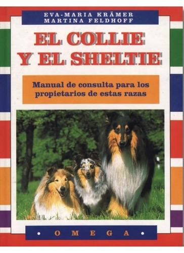 el collie y el sheltie(libro varios)