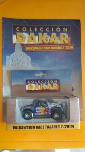 el comercio dakar volkswagen race touareg carro vehículo