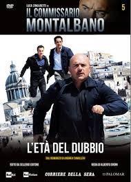 el comisario montalbano  serie completa 11 temp 15 dvd box