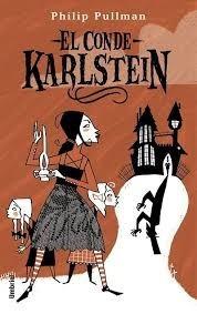 el conde karlstein pullman p. novela terror adolescente