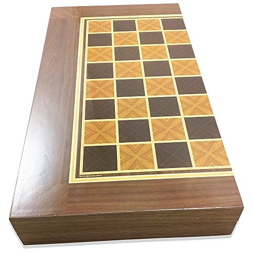 El Conjunto De 19 Juegos De Mesa De Backgammon Turcos De Mas