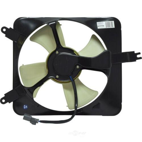 el conjunto del ventilador del condensador del aire acondic
